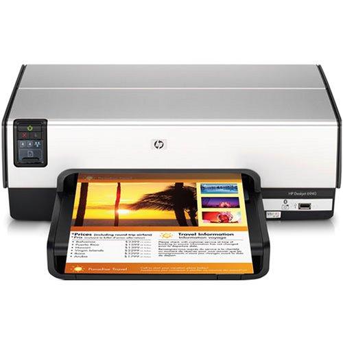 HP Deskjet 6940 Color Printer (C8970A#B1H)
