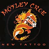 Motley Crue - New Tattoo