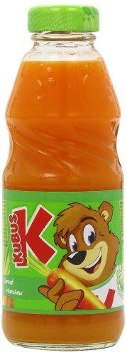 Kubus Carrot Juice 300 ml (Pack of 20)