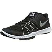 Nike Mens Zoom Train Incredibly Fast Training Shoes (Black or Blue Glow)
