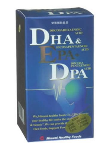 DHA&EPA+DPA