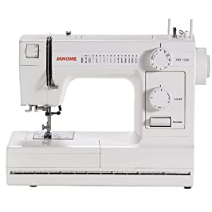 41ARJ7okIZL. SL500 AA300  Best Janome Sewing Machine under $500