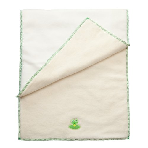 Baby Burp Pads front-122818