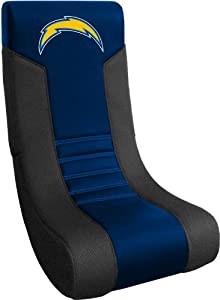 NFL Video Chair NFL Team: San Diego Chargers by Imperial