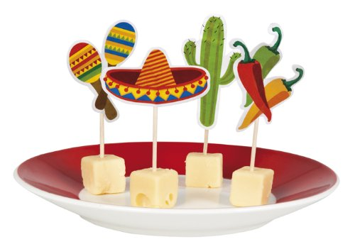 kasepicker-mexio-partypicker-fiesta-mexicana-mit-sombrero-pepperoni-rassel-kaktus