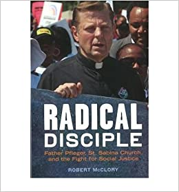 Book Review: The Radical Disciple | Edge Induced Cohesion