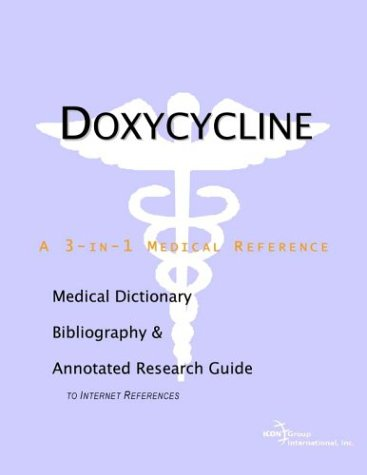 doxycycline for sinus infection
