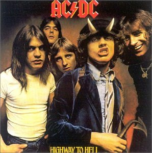 ACDC - Highway To Hell (Special Edition Digipack) - Zortam Music