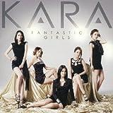 FANTASTIC GIRLS(初回限定盤B)(DVD付)