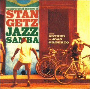 Stan Getz - Jazz Samba - Amazon.com Music