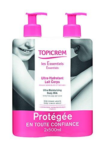 topicrem-ultra-hydratant-lait-corps-2x500-ml