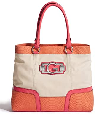 G By Guess Helsa Tote from GByGUESS