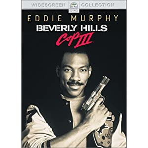 Amazon.com: Beverly Hills Cop III: Eddie Murphy, Jon Tenney, Joey ...