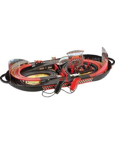 circuit de course lectrique 2 4892172602306 jeux jouets circuits alertemoi. Black Bedroom Furniture Sets. Home Design Ideas