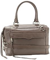 Hot Sale Rebecca Minkoff Mab Shoulder Bag,Lavender,One Size