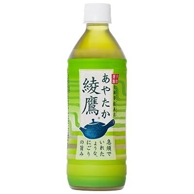 コカ・コーラ 綾鷹 500ml×24本