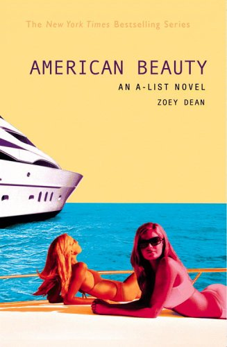 Image for American Beauty (A-List, Book 7)