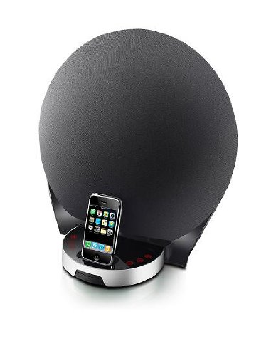 Edifier IF500 Luna 5 Speaker Docks -Black