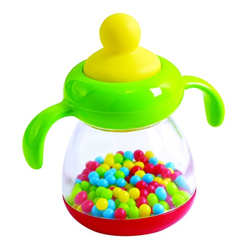 PlayGo Bead Beaker