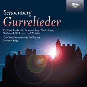 Gurre-Lieder, Pt. 1: III. Ro�! Mein Ro�! (Waldemar)