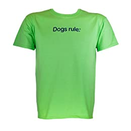 Kid's T-Shirt (L, Lime)
