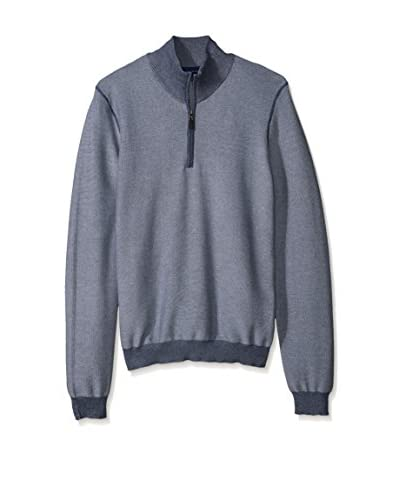 Thirty Five Kent Men's Links Quarter-Zip Pullover