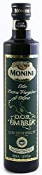Umbria Extra Virgin Olive Oil D.O.P. - 500 ml