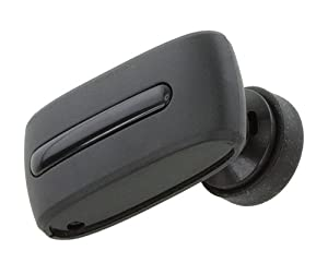 Kit HS1000 Bluetooth Headset - Black