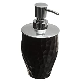 Steeltek Acorn Soap/Lotion Pump