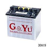 業務用バッテリー 34A19R(L)