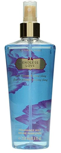 Victoria's Secret discount duty free Victoria's Secret VS Fantasies Endless Love femme / women, Fragrance Mist, 1er Pack (1 x 250 ml)