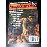 img - for The Magazine of Fantasy & Science Fiction - October/November 2002 book / textbook / text book