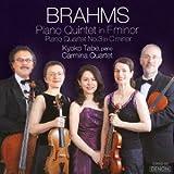 ブラームス:ピアノ五重奏曲、ピアノ四重奏曲第3番