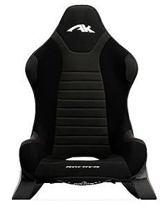 Amazon Com Ak Designs Ak 100 Rocker Gaming Chair Black Skin Sports