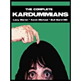 The Complete Kardummians (A Parody 3 Pack)