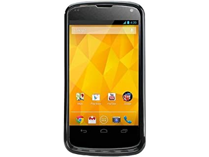 LG E960 Google Nexus 4 Unlocked GSM Phone
