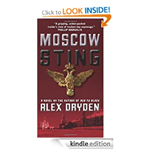 Moscow Sting: A Novel (Finn)