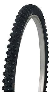 """Nokian Hakka WXC300 Folding Studded 26"""" Bicycle Tire"""