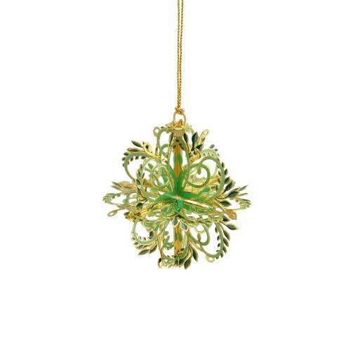 ChemArt 2013 Snowflake Ornament