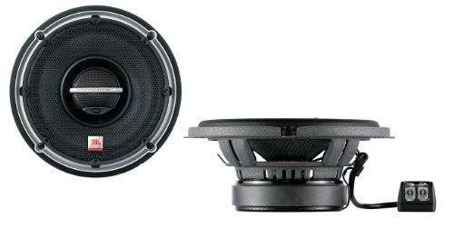 """Jbl P662 6-1/2"""" Two-Way Power Series Speakers"""