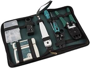 Ebest - 8 in 1 Repair Network Tool Set