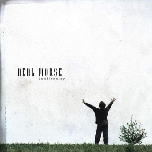 Testimony by Neal Morse (2003-09-02)