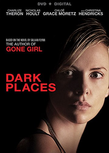 Dark Places - [DVD + Digital]