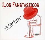 echange, troc Sonora Los Fantasticos - Apa' Que Goces!