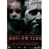 Moscow Zero [ NON-USA FORMAT, PAL, Reg.2 Import - Spain ]