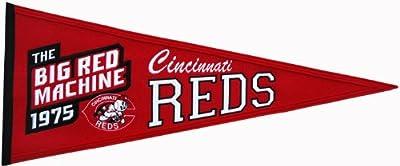 Winning Streak Sports Winning Streak Cincinnati Reds MLB Pennant