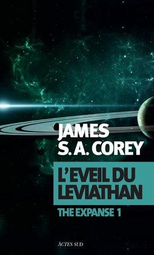 The Expanse (1) : L'Eveil du Leviathan