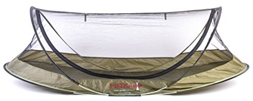 GreyFox Pop-Up Mosquito-Net (Self-standing mosquito net) (Army  sc 1 st  Shopswell & Back to Nature | Shopswell