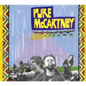 Tim Christensen - Pure Mccartney