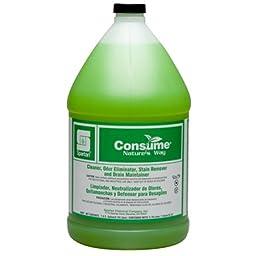 Consume Consume Nature\'s Way # 309704, 4 gal per cs -(1 CASE)